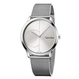 Calvin Klein K3M2112Z Minimal Mens Watch