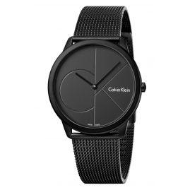 Calvin Klein K3M514B1 Minimal Herren-Armbanduhr
