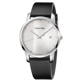Calvin Klein K2G2G1CX City Herrenuhr