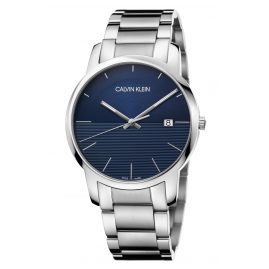 Calvin Klein K2G2G14Q Men's Wristwatch City
