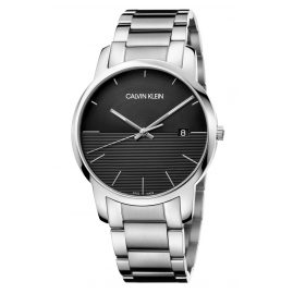 Calvin Klein K2G2G14C Men's Watch City