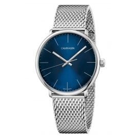 Calvin Klein K8M2112N Men´s Wristwatch High Noon