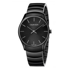 Calvin Klein K4D21441 Uhr in Unisexgröße Classic Too
