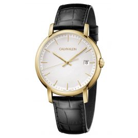 Calvin Klein K9H215C6 Herrenuhr Established