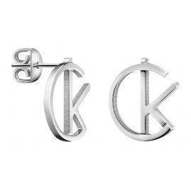 Calvin Klein KJ6DME0002 League Ohrstecker für Damen