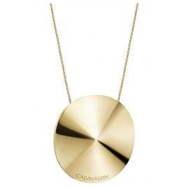 Calvin Klein KJBAJN1001 Damen-Collier Spinner