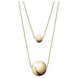 Calvin Klein KJ9VJN1001 Damen-Halskette Unpaired