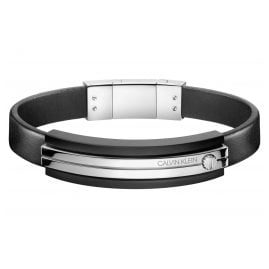 Calvin Klein KJ8AMB2901 Herrenarmband Mighty