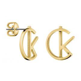 Calvin Klein KJ6DJE1002 League Damen-Ohrringe