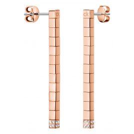Calvin Klein KJ9MPE1401 Damen-Ohrringe Tune