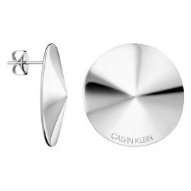 Calvin Klein KJBAME0001 Ladies´ Stud Earrings Spinner