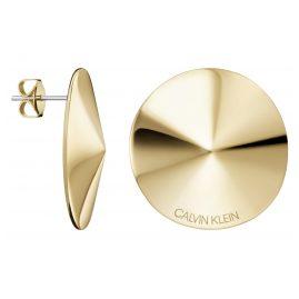 Calvin Klein KJBAJE1001 Ladies´ Ear Studs Spinner