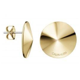 Calvin Klein KJBAJE1002 Damen-Ohrringe Spinner