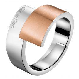 Calvin Klein KJ2HPR2801 Intense Ring für Damen