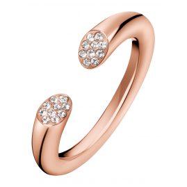 Calvin Klein KJ8YPR1401 Damenring Rosé