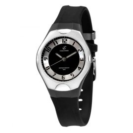Calypso K5162/2 Ladies Watch Black