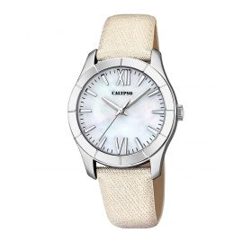 Calypso K5718/1 Ladies Watch
