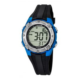 Calypso K5685/5 Digital Chronograph Youth Watch