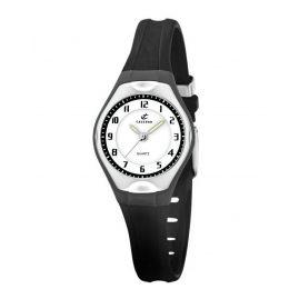 Calypso K5163/J Girls Watch Black