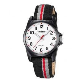 Calypso K5707/8 Kinder-Armbanduhr