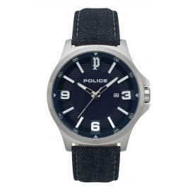 Police PL15384JS.03 Herren-Armbanduhr Clan