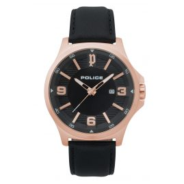 Police PL15384JSR.02 Mens Watch Clan