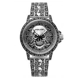 Police PL15530JS.57M Men's Wristwatch Bronxdale
