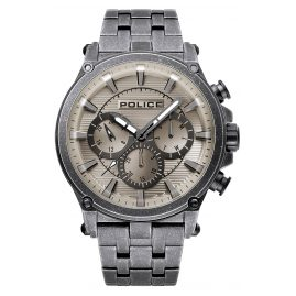 Police PL15920JSQU.20M Men´s Wristwatch Multifunction Watch Taman
