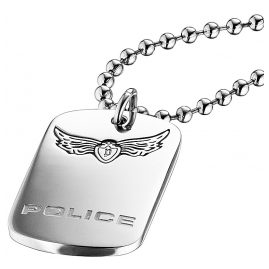 Police PJ24229PSS-01 Icarus Herren-Halskette