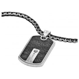 Police PJ25492PSB-01 Hybrid Mens Necklace