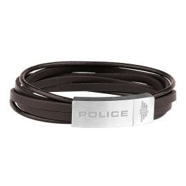Police PJ26345BLSC.02-L Herrenarmband Gozo