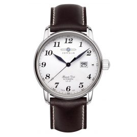 Zeppelin 7652-1 LZ127 Graf Zeppelin Automatic Mens Watch