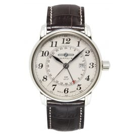 Zeppelin 7642-5 Graf Zeppelin Gents Watch