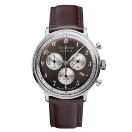 Zeppelin 7086-5 Hindenburg LZ 129 Chronograph Mens Watch