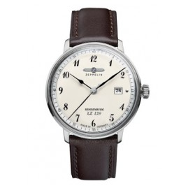 Zeppelin 7046-4 Hindenburg Gents Watch