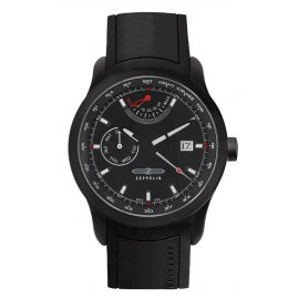Zeppelin 7260-2 Night Cruise Automatic Mens Watch