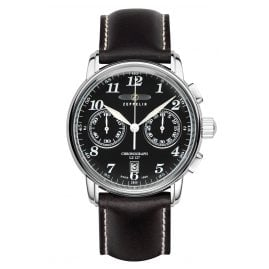 Zeppelin 7678-2 Chronograph Mens Watch