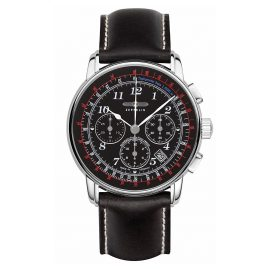 Zeppelin 7624-2 LZ126 Los Angeles Automatik-Chronograph