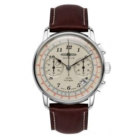 Zeppelin 7614-5 LZ126 Los Angeles Mens Chronograph