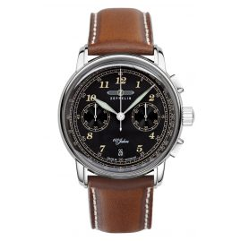 Zeppelin 7674-3 Men's Watch Chronograph LZ-127