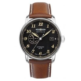 Zeppelin 8668-2 Men's Watch Automatic LZ-127