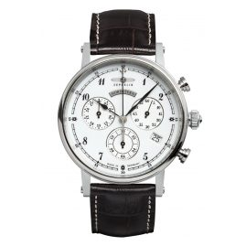 Zeppelin 7577-1 Chronograph Watch