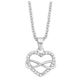s.Oliver 2012604 Damen-Halskette