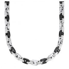 s.Oliver 9071517 Herren-Halskette