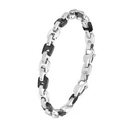 s.Oliver 9072293 Herren-Armband