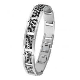 s.Oliver 2022639 Men's Bracelet Stainless Steel