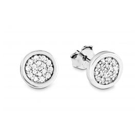 s.Oliver 9079155 Silver Ladies' Earrings