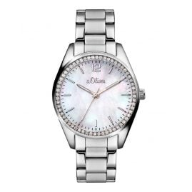 s.Oliver SO-3320-MQ Ladies Watch