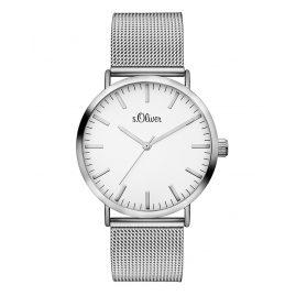 s.Oliver SO-3145-MQ Herren-Armbanduhr
