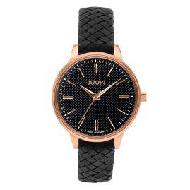 Joop 2022832 Damen-Armbanduhr Rosé